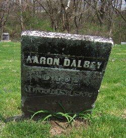 Aaron Dalbey