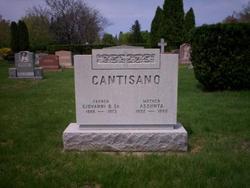 Giovanni Cantisano, Sr