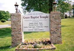 Grace Baptist Temple Cemetery