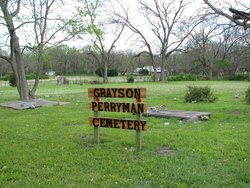Grayson-Perryman Cemetery