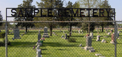 Sample Cemetery
