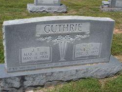 Jay Thomas Guthrie