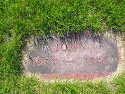 John Kulhavy