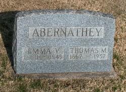 Thomas Mitchell Abernathey