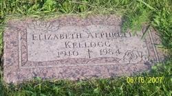 Elizabeth Alphretta Kellogg
