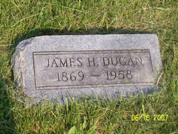 James Henry Dugan