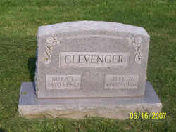 Jeff D Clevenger