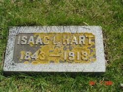 Isaac Leggett Hart