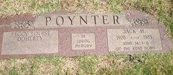 Peggy Louise <i>Doherty</i> Poynter