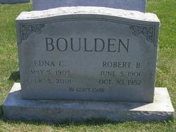 Edna Hazel <i>Crowe</i> Boulden