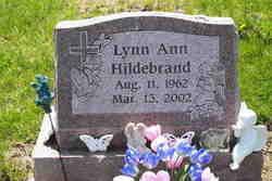 Lynnann <i>Hildebrand</i> McNeal
