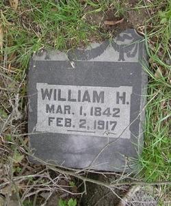 William H Beckmon