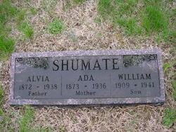 Ada Shumate