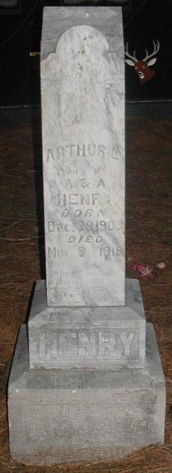 Arthur L. Henry