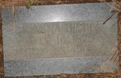 Joanna Henry