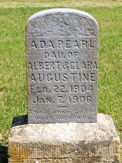 Ada Pearl Augustine