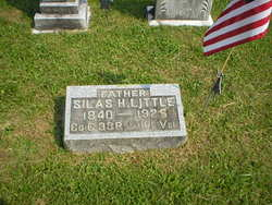 Silas H Little