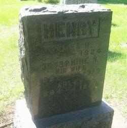 Arley Henry
