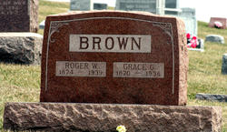 Roger W. Brown