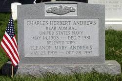 Eleanor Andrews