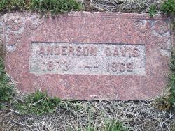 Anderson Davis