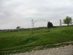 Motor Cemetery