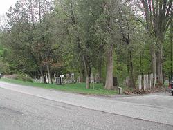 West Rupert Cemetery