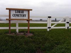 Lorah Cemetery