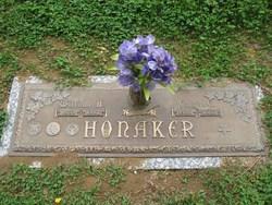 Goldie Oliveen <i>Corell</i> Honaker
