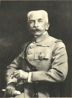 Hubert Gonzalve Lyautey