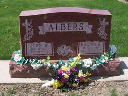 John Walter Albers