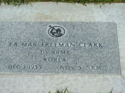 Lamar Clark