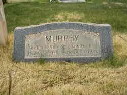 Mary Elizabeth <i>Fausett</i> Murphy