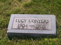 Lucy Conyers