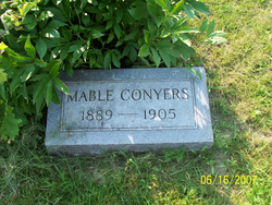 Mable Conyers