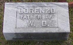 Lorenzo Dow Sheppard, Sr