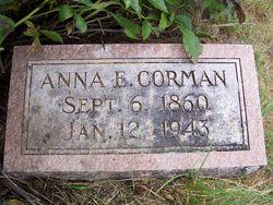Anna Elizabeth <i>Sherbondy</i> Corman