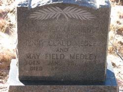 James Nelson Medley