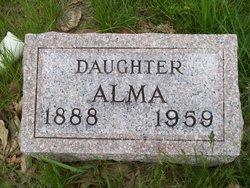 Alma Beaver