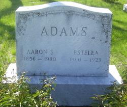 Aaron S. Adams