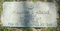 William L. Adams