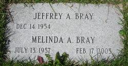 Melinda A Bray