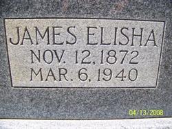 James Elisha Alderman