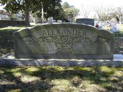 Charlie Wesley Alexander