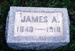 James Andrew Hampton