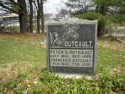 Frances Eleanor <i>Burke</i> Outcault