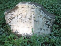 William Alexander Adair