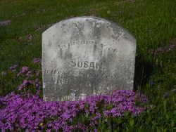 Susan <i>Franklin</i> Cushing