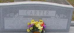 Edith Wade <i>Sheppard</i> Carter