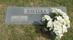 Frances <i>Urbanek</i> Havelka